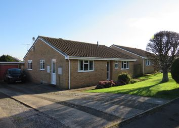 Thumbnail 2 bed detached bungalow for sale in Park View, Crewkerne