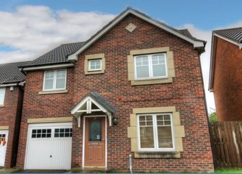 Thumbnail 4 bed detached house for sale in Chapel Grange, Westerhope, Newcastle Upon Tyne