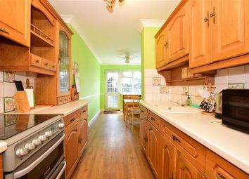3 bed terraced house for sale in Baron Gardens, Barkingside, Ilford, Essex IG6
