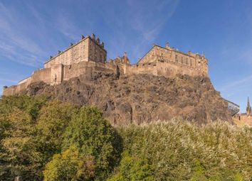 Thumbnail 1 bed flat to rent in King's Stables Road, Grassmarket, Edinburgh
