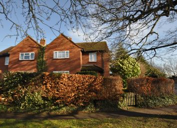Thumbnail 3 bedroom semi-detached house for sale in Riverside, Guildford