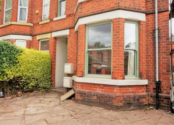 Thumbnail 4 bed semi-detached house for sale in Mayo Road, Carrington