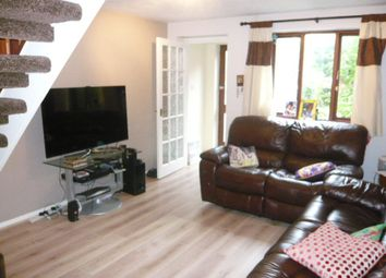 Thumbnail 2 bed semi-detached house to rent in Tawny Close, Feltham