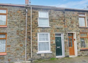 Thumbnail 2 bed terraced house for sale in High Street, Treorchy, Rhondda Cynon Taff