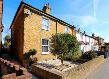 Thumbnail 3 bed semi-detached house for sale in Crouch Road, Burnham-On-Crouch