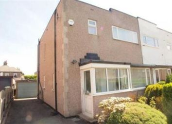 Thumbnail 3 bed semi-detached house to rent in Daleside Avenue, Pudsey