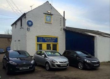 Thumbnail Commercial property for sale in Mot, Service And Repair Garage MK11, Stony Stratford, Milton Keynes