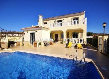 Thumbnail 3 bed villa for sale in Villa Diciembre, Zurgena, Almeria