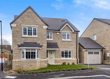 Brookfield Garth, Harrogate, North Yorkshire HG3. 5 bed detached house for sale