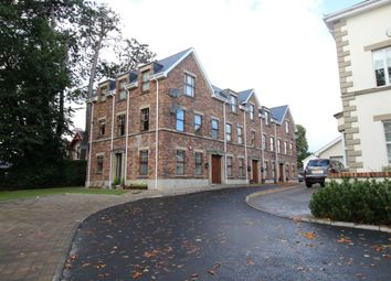 Thumbnail 2 bed flat to rent in Cathedral View, Lisburn