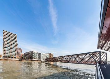 Thumbnail Flat to rent in Marco Polo Tower, Royal Wharf, Royal Docks