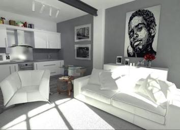 Thumbnail 1 bed flat to rent in Grey Street, Ashton-Under-Lyne