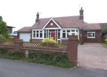Thumbnail 3 bed detached bungalow for sale in Mains Lane, Poulton-Le-Fylde