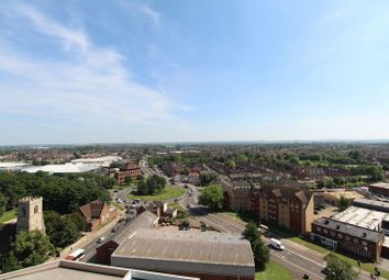 Thumbnail 1 bed flat for sale in St. Johns Street, Bedford