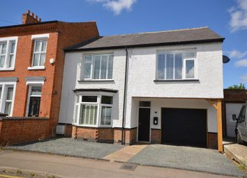4 bed semi-detached house for sale in Park Road, Blaby, Leicester LE8