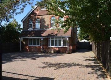 4 bed detached house for sale in Portsmouth Road, Horndean, Waterlooville PO8