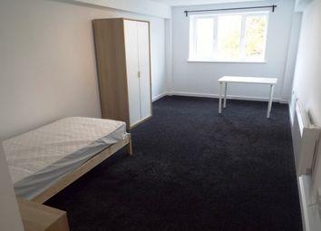 Thumbnail Studio to rent in Studio 34, Legends Court, Wolverhampton