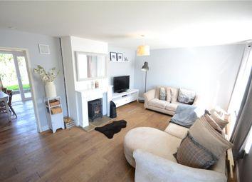Shepherds Close, Hurley, Maidenhead SL6. 3 bed terraced house
