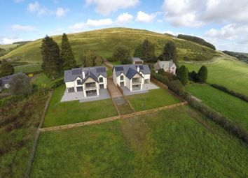 Thumbnail 4 bed detached house for sale in 2 The Paddock, Teinside Hawick