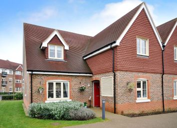 Thumbnail 3 bed semi-detached bungalow for sale in Faygate, Horsham, West Sussex
