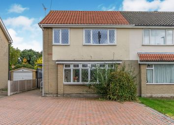 3 bed semi-detached house for sale in Amanda Drive, Hatfield, Doncaster DN7