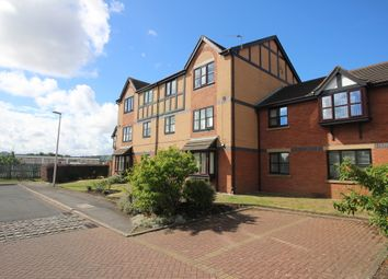 1 bed flat for sale in Thornhill Close, South Shore, Blackpool, Lancashire FY4