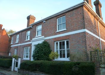 Thumbnail 2 bed semi-detached house to rent in High Street, Cowden, Edenbridge