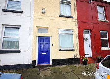 2 bed terraced house for sale in South Grove, Dingle, Liverpool L8
