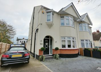 Thumbnail 4 bed semi-detached house for sale in Trinity Road, Southend-On-Sea