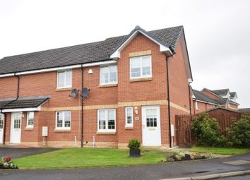 Thumbnail 3 bed end terrace house for sale in St. Andrews Drive, Law