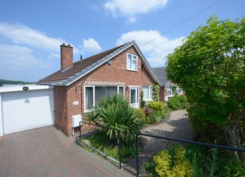 Thumbnail 4 bed detached bungalow for sale in Florence Road, Wingerworth, Chesterfield