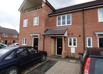Thumbnail 2 bed town house to rent in Riverside View, Navigation Point