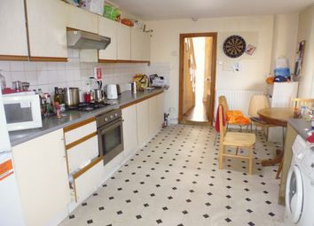 Thumbnail 6 bed terraced house to rent in Graveney Road, Tooting Broadway