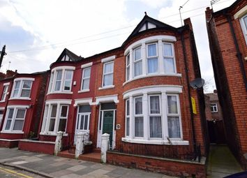 Thumbnail 3 bed semi-detached house to rent in Hampstead Road, Wallasey, Merseyside