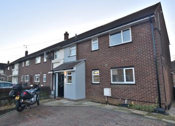 Thumbnail 3 bedroom semi-detached house for sale in Hillary Close, Chelmsford
