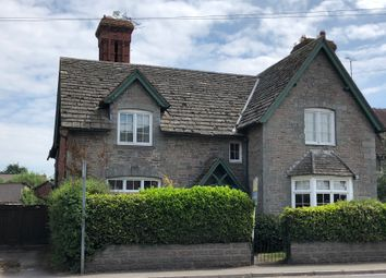 4 bed detached house for sale in The Old Parsonage, Church Road HR3