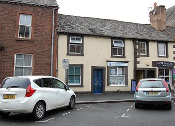 Thumbnail Office for sale in Duke Street, Penrith