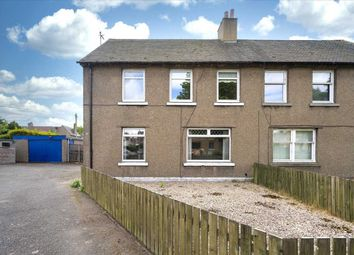Thumbnail 4 bed semi-detached house for sale in Mclachlan Street, Stenhousemuir, Larbert
