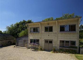 Thumbnail 3 bedroom detached house for sale in Membury, Axminster, Devon
