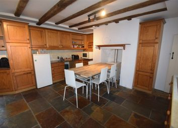 Thumbnail 5 bed end terrace house to rent in The Square, Penryn