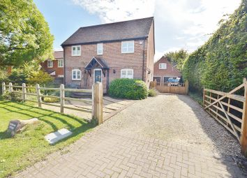 Thumbnail 5 bed detached house for sale in Clappins Lane, Naphill, High Wycombe