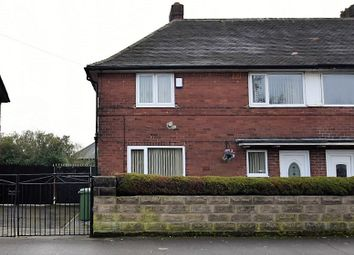 Thumbnail 3 bedroom semi-detached house for sale in St. Wilfrids Circus, Leeds, West Yorkshire