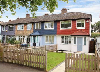 Thumbnail 3 bed end terrace house for sale in Knollmead, Surbiton