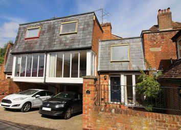 Thumbnail 3 bedroom town house to rent in Brewhouse Yard, West Street, Alresford