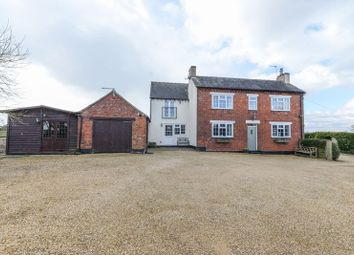 Thumbnail 4 bed farmhouse for sale in Coton, Gnosall, Stafford