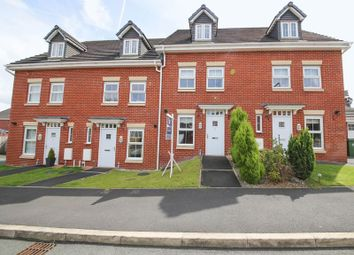 Thumbnail 3 bed terraced house for sale in Birbeck Close, Winstanley, Wigan