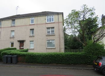 Thumbnail 2 bed flat for sale in Emerson Road, Bishopbriggs, Glasgow