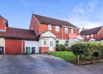 Thumbnail Link-detached house for sale in Hill Wood Close, Lyppard Hanford, Worcester