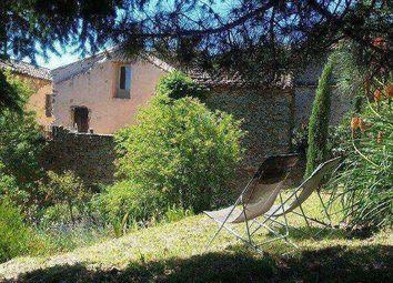 Thumbnail 4 bed property for sale in Le Bousquet-D'orb, Languedoc-Roussillon, 34260, France