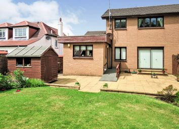 Thornly Park Drive, Paisley PA2